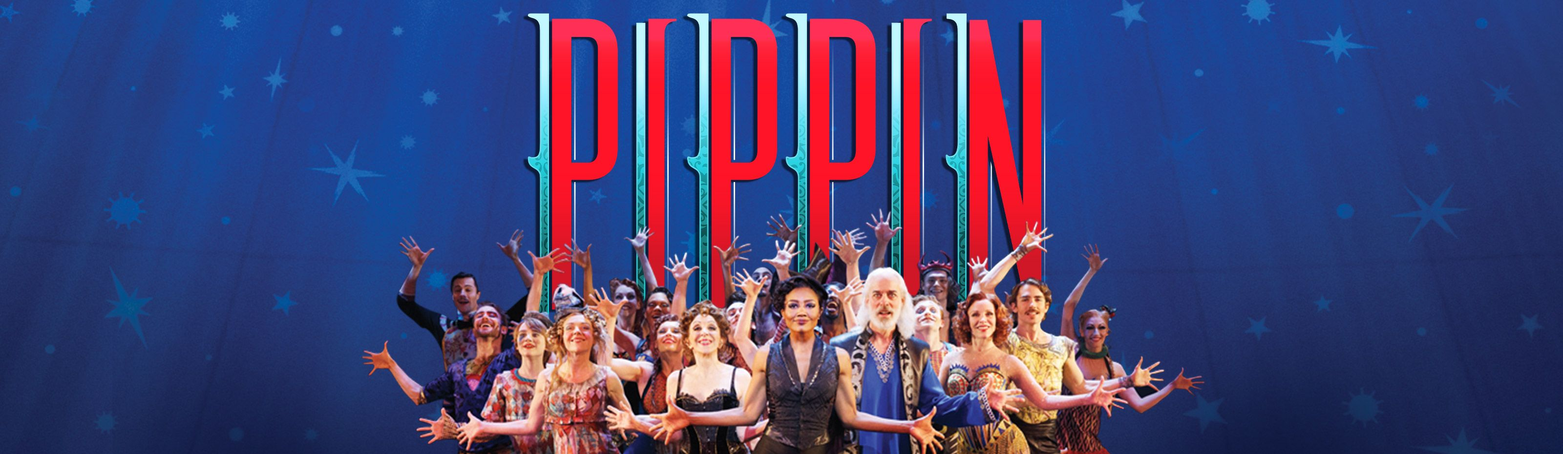 Pippin""""