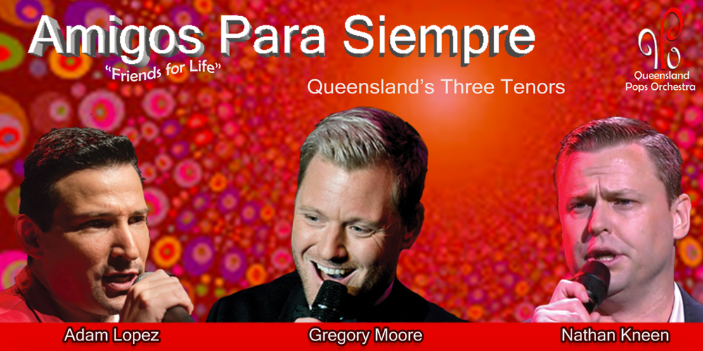 Queensland Pops Orchestra: