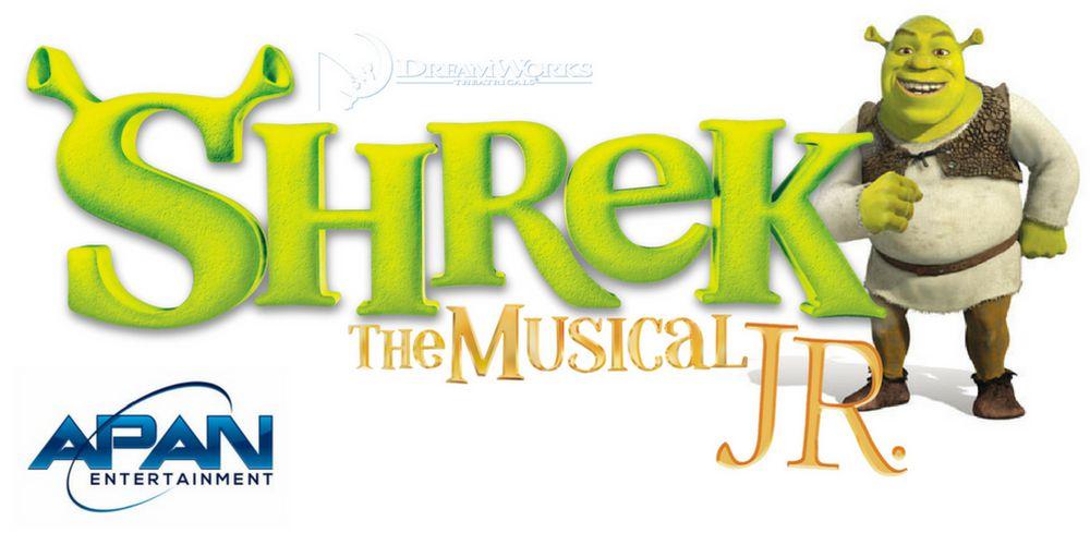 Shrek Jr. – The Musical