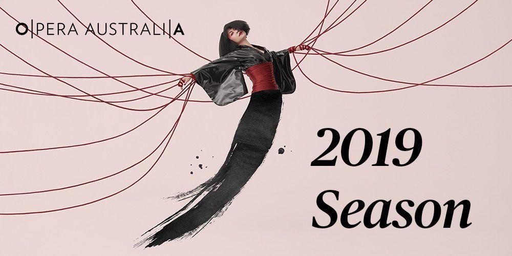 2019 Opera Australia Sydney Subscriptions