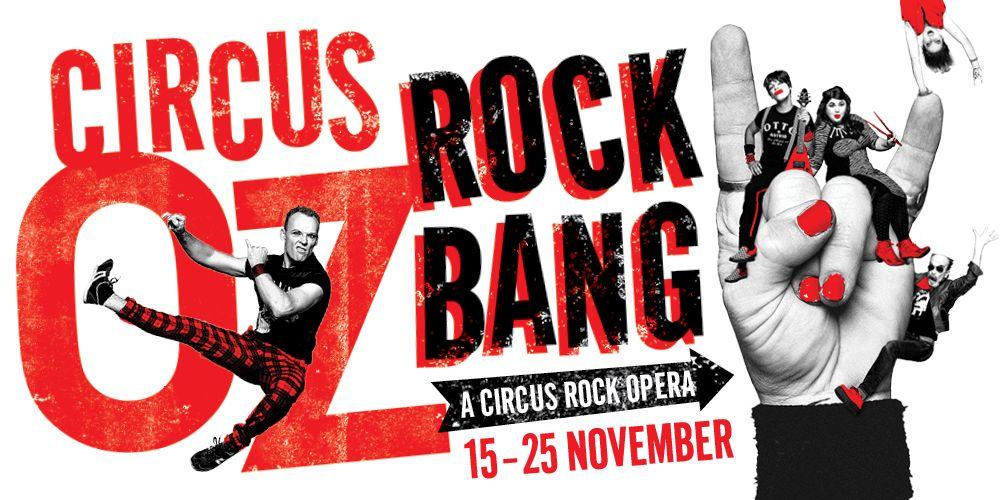 Rock Bang