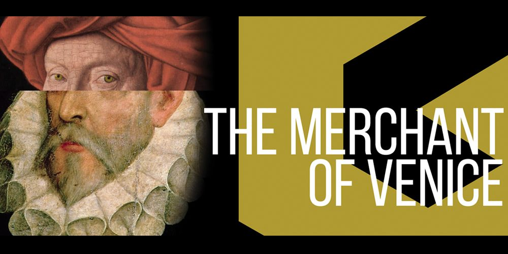 Pop-up Globe: The Merchant of Venice