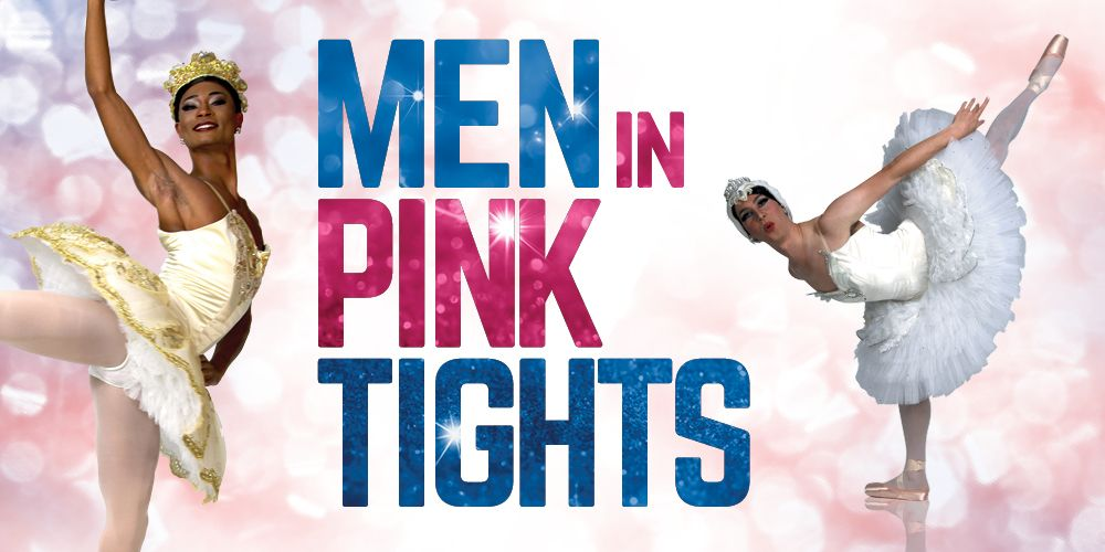 Men in Pink Tights