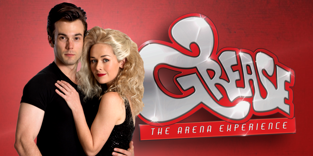 GREASE - The Arena Experience