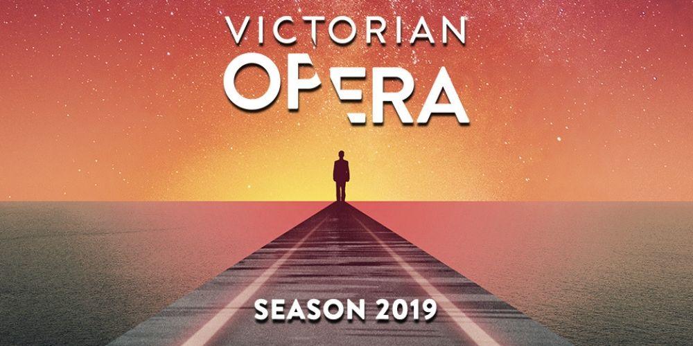 Victorian Opera 2019 Subscriptions