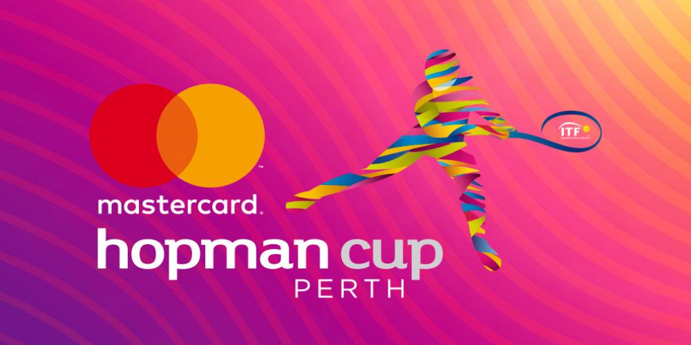 Mastercard Hopman Cup 2019
