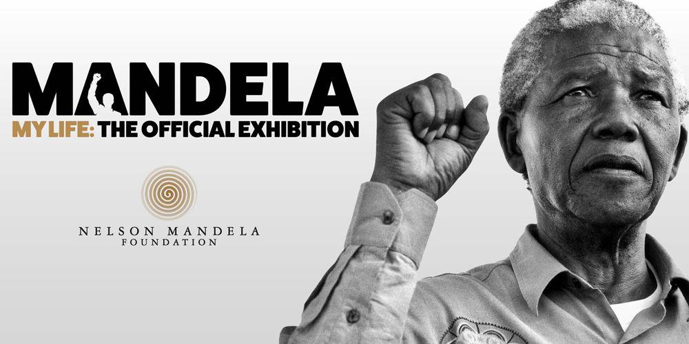 Mandela My Life