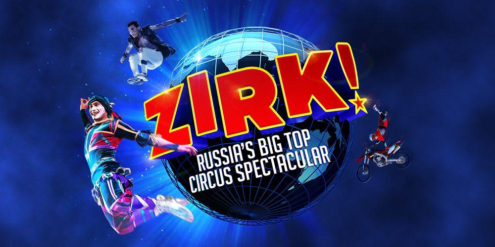 ZIRK!