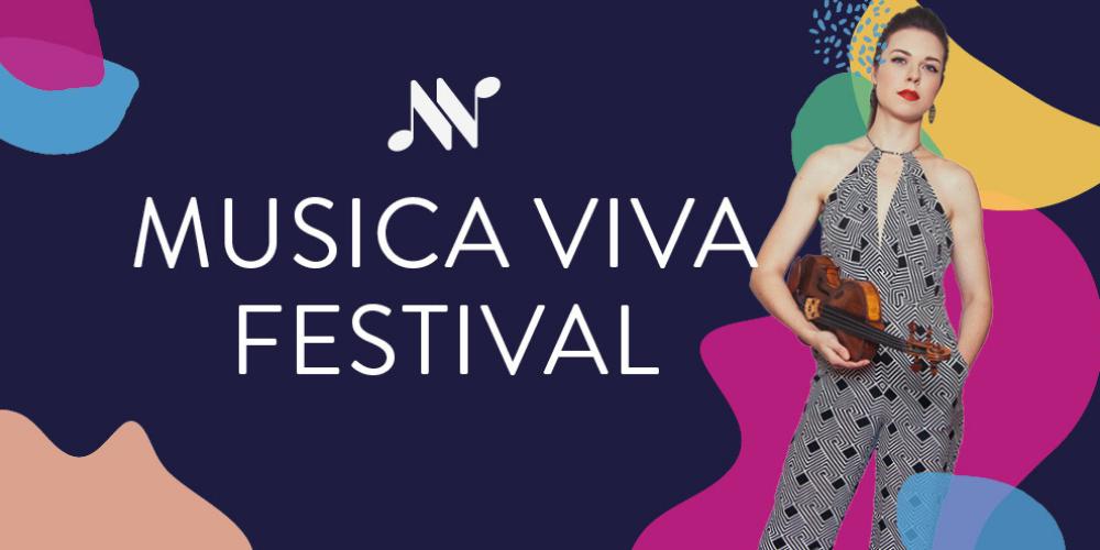 Musica Viva Festival