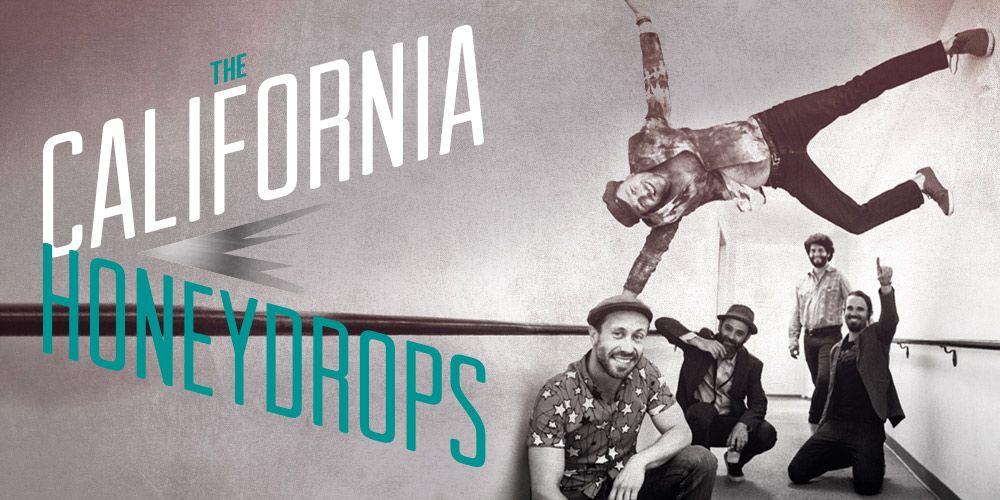 The California Honeydrops