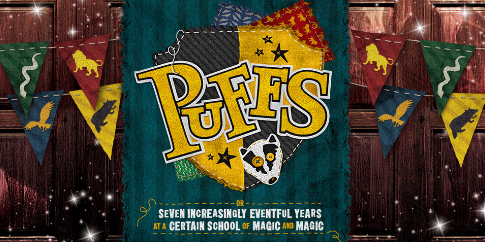PUFFS The Play