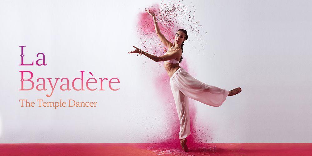 West Australian Ballet's La Bayadère