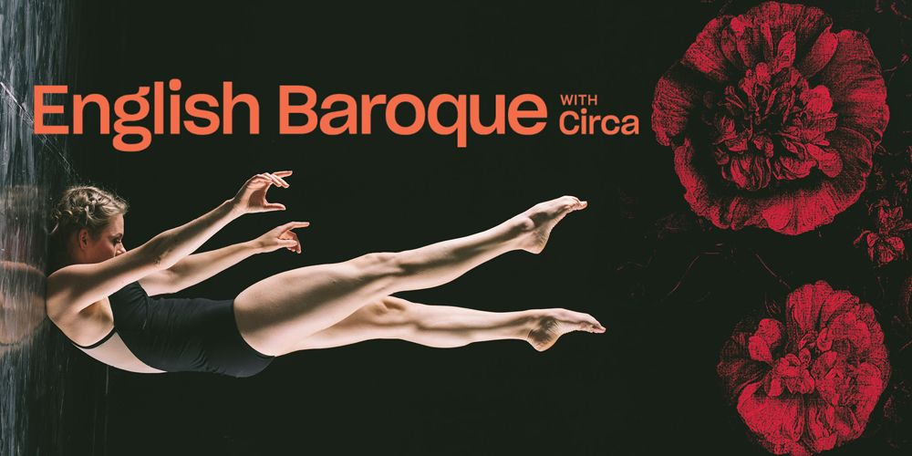 English Baroque with Circa