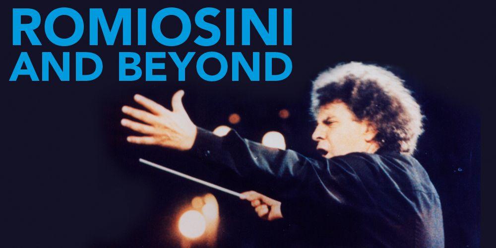 Romiosini & Beyond