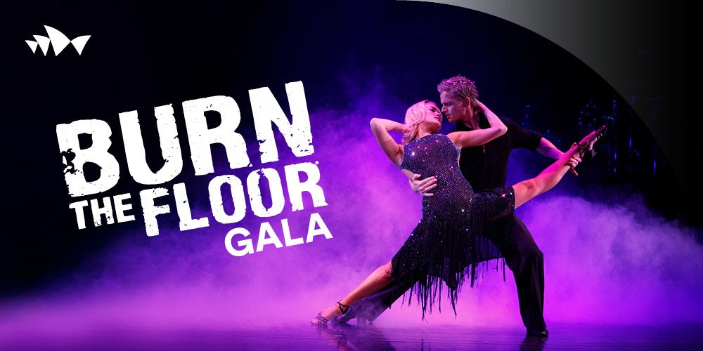 Burn the Floor: Gala