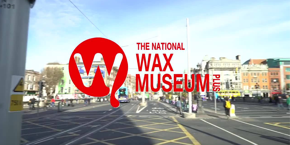 The National Wax Museum