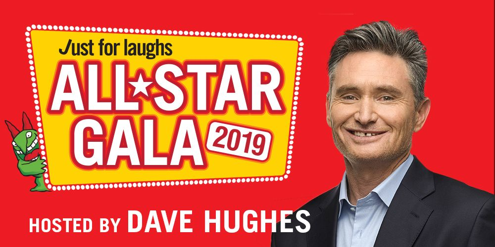Just For Laughs All-Star Gala
