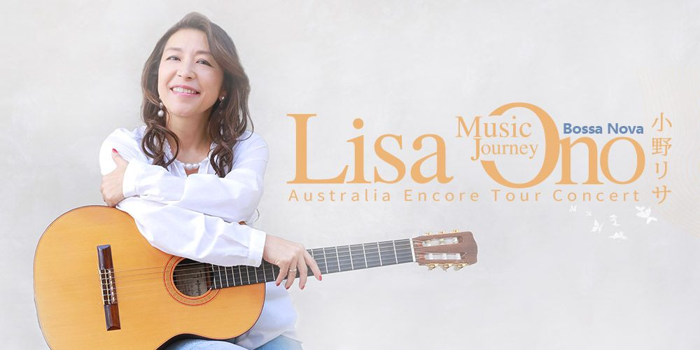 Lisa Ono: Music Journey
