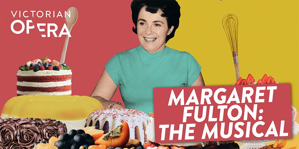 Margaret Fulton: The Musical