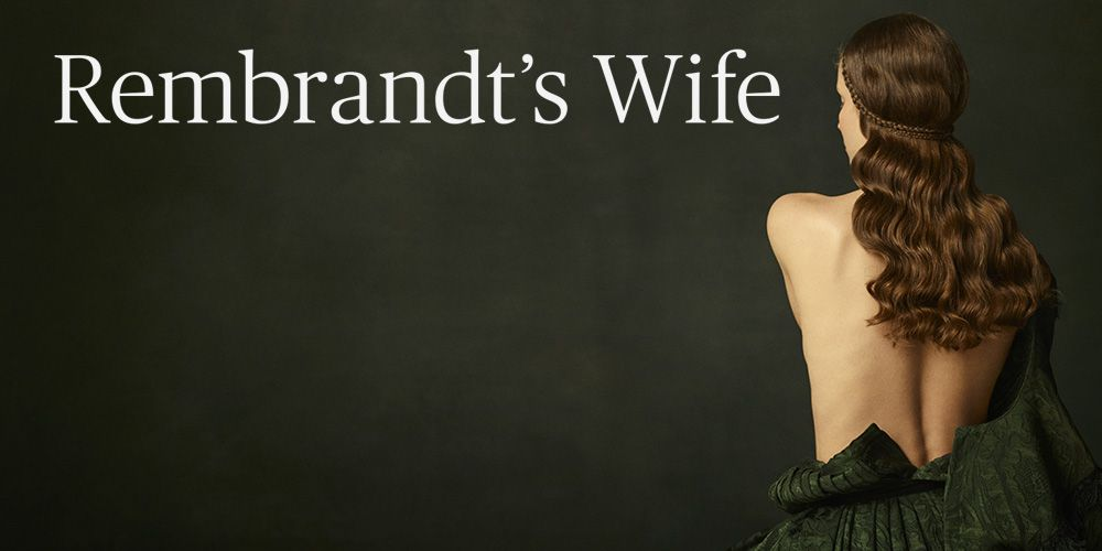 Rembrandt's Wife