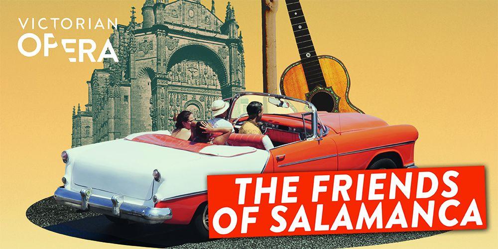 The Friends of Salamanca