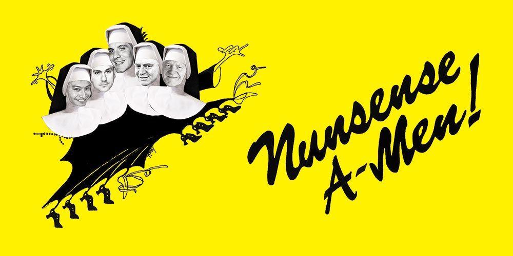 Nunsense A-Men