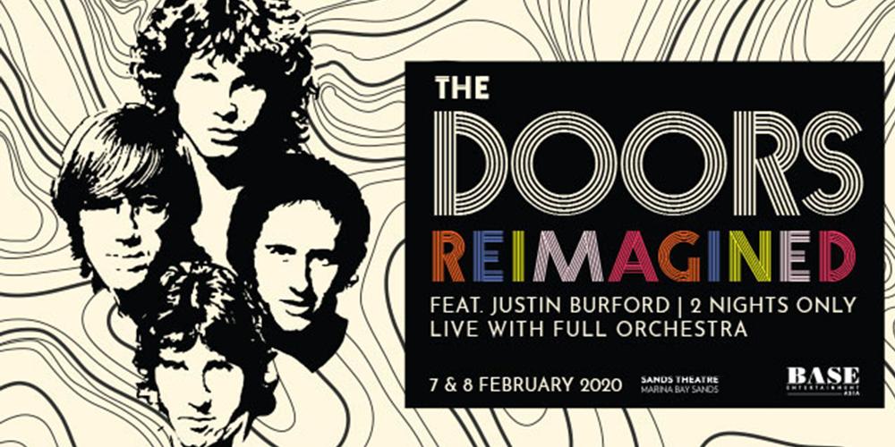 The Doors Reimagined