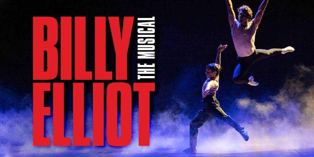 Billy Elliot the Musical Lottery