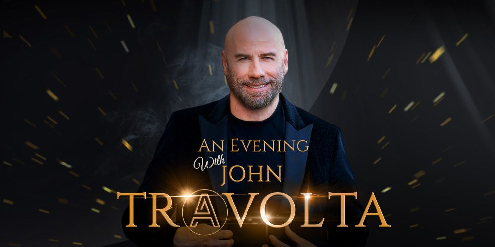 An Evening With John Travolta