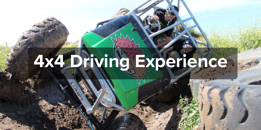 4x4 Driving Experience