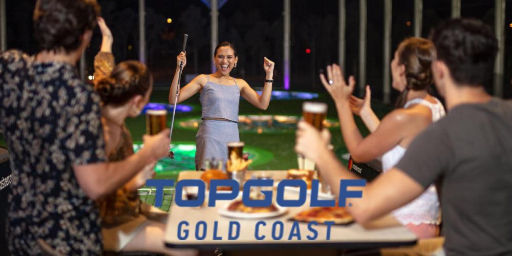 Topgolf Gold Coast