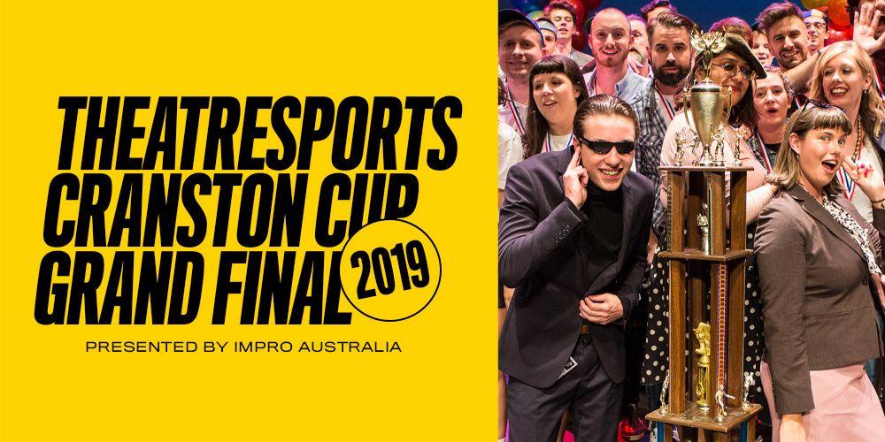 Cranston Cup Grand Final
