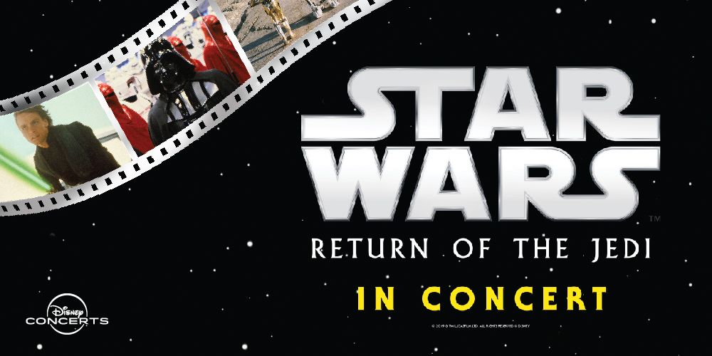 Star Wars: Return of the Jedi™ in Concert