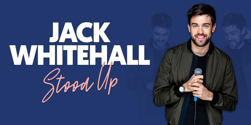 Jack Whitehall - Stood Up