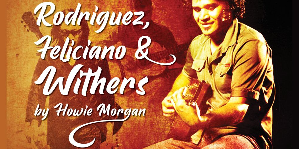 Rodriguez, Feliciano and Withers Tribute