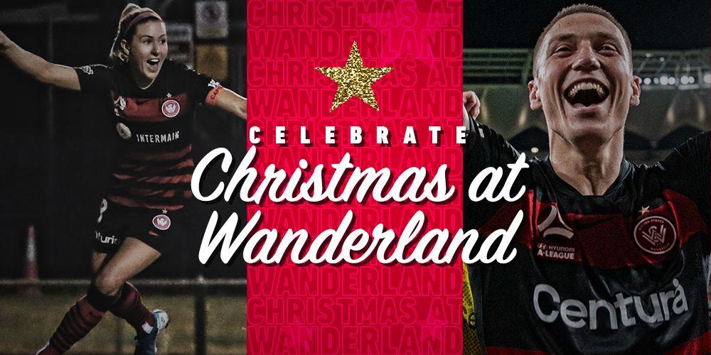Western Sydney Wanderers vs Western United FC