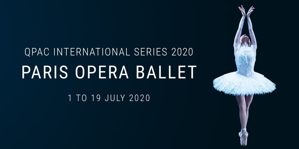 QPAC International Series 2020