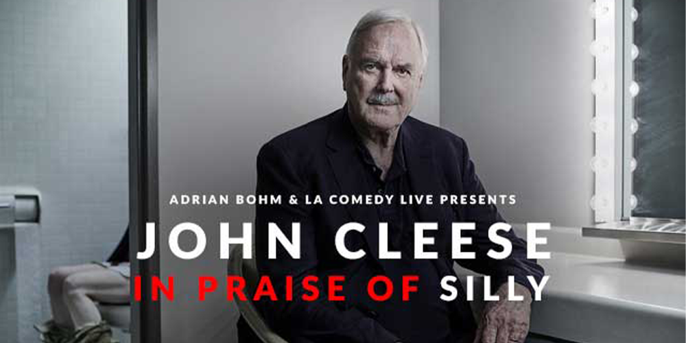 John Cleese – In Praise of Silly