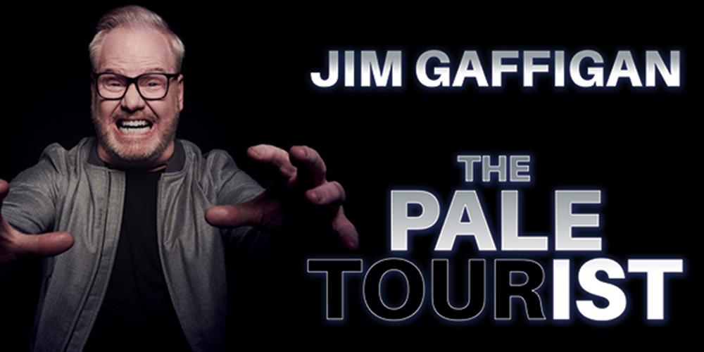 Jim Gaffigan: Pale Tourist Tour