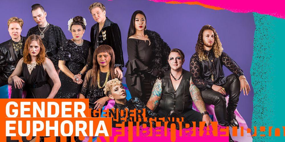 Gender Euphoria