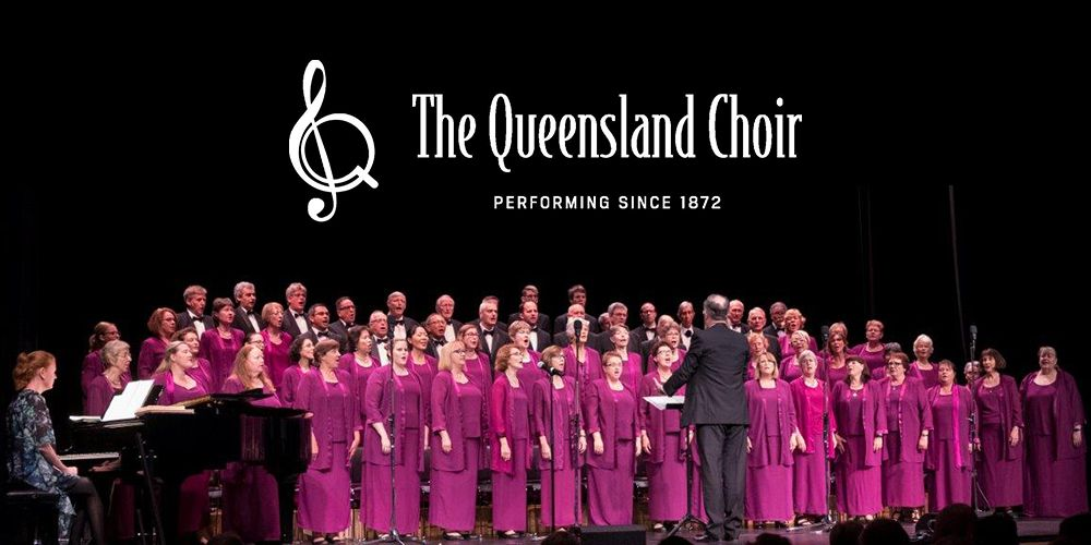 The Queensland Choir: The Best of Broadway