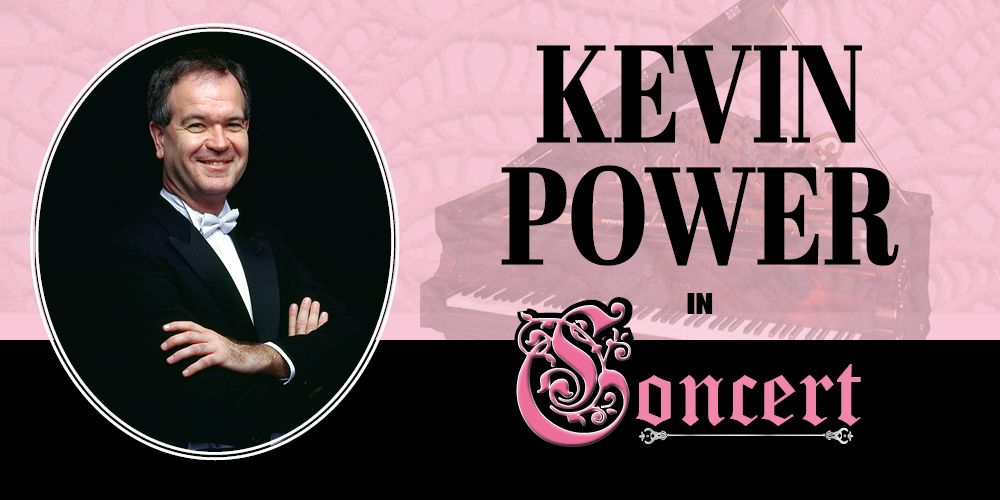 Kevin Power in Concert