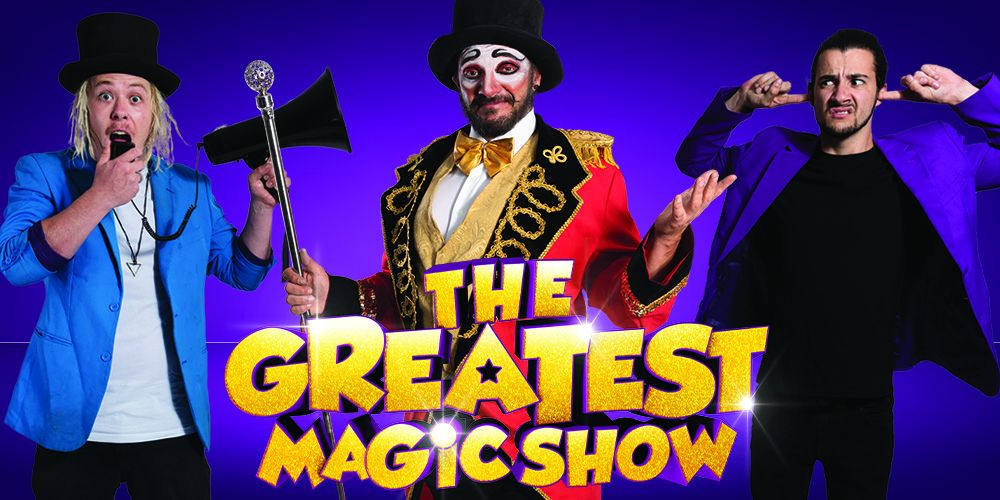 The Greatest Magic Show
