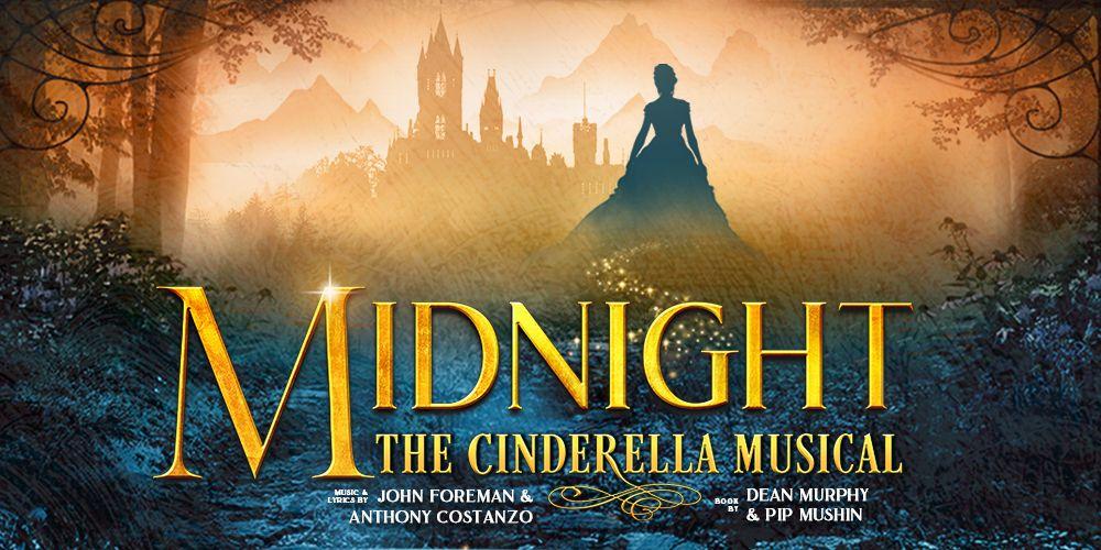 Midnight: The Cinderella Musical
