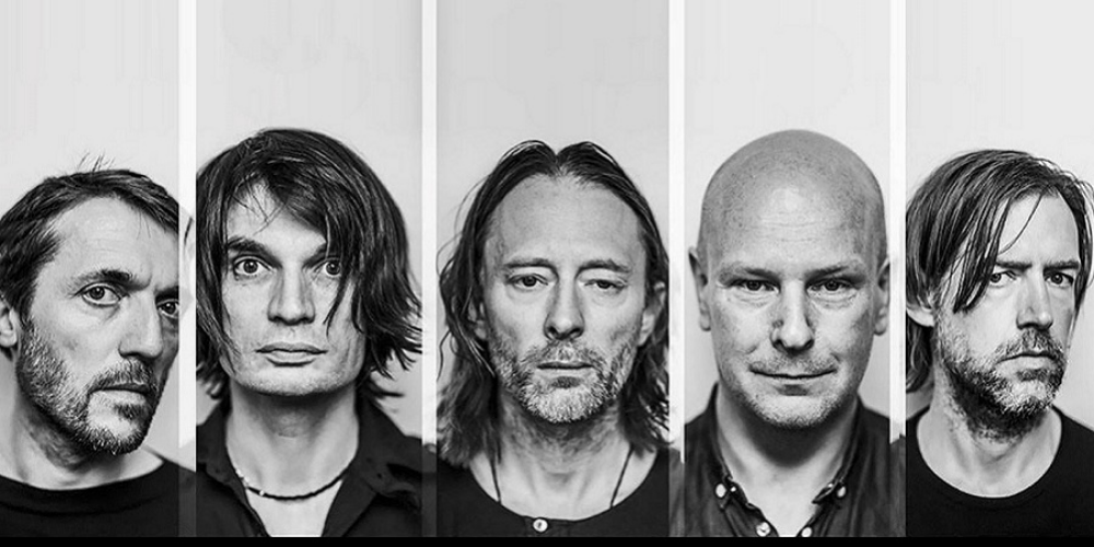 At Home with Radiohead