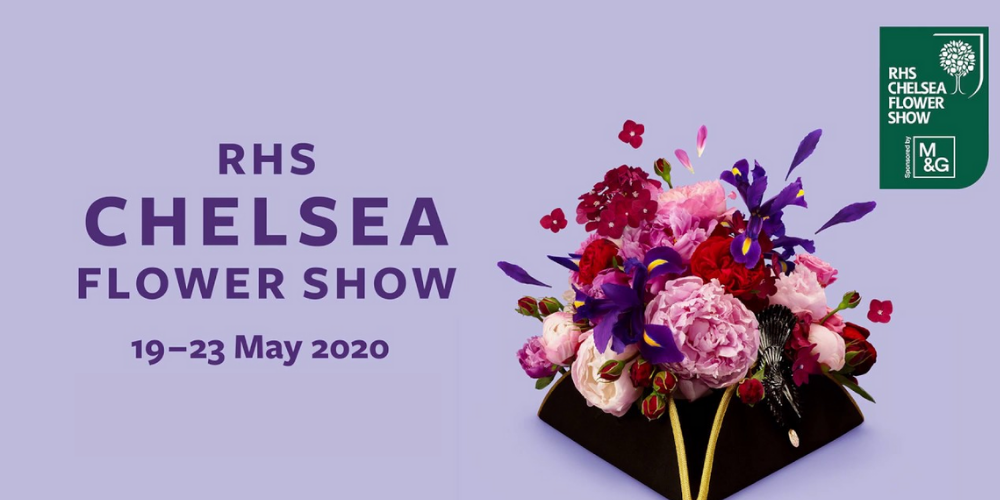 RHS Chelsea Flower Show 2020 - Virtual Event (UK)