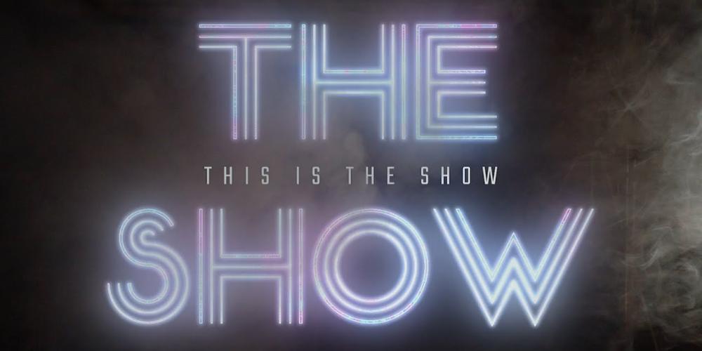 Tex Perkins - THE SHOW (Episode 1)