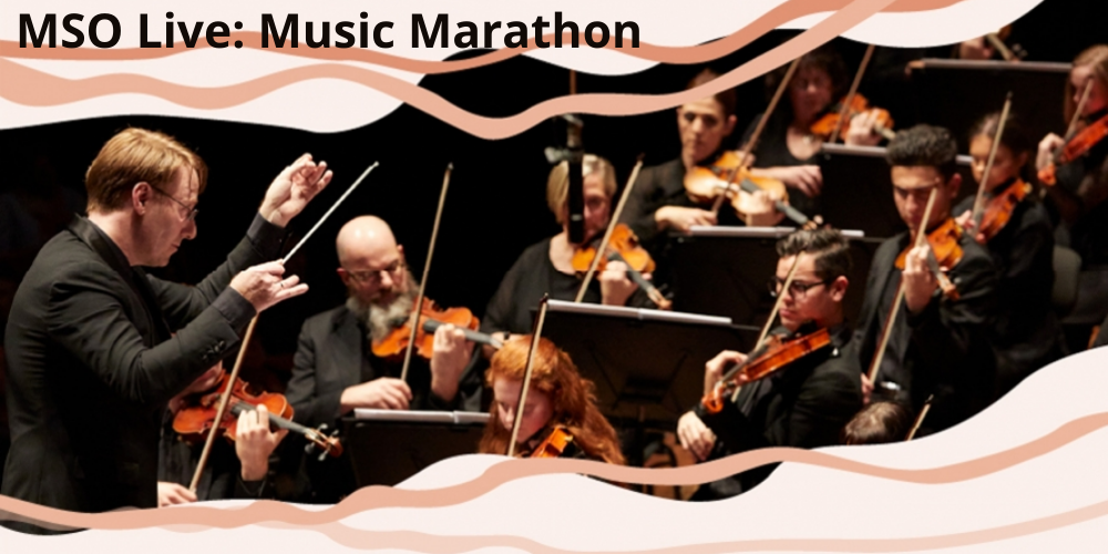 MSO Live: Music Marathon