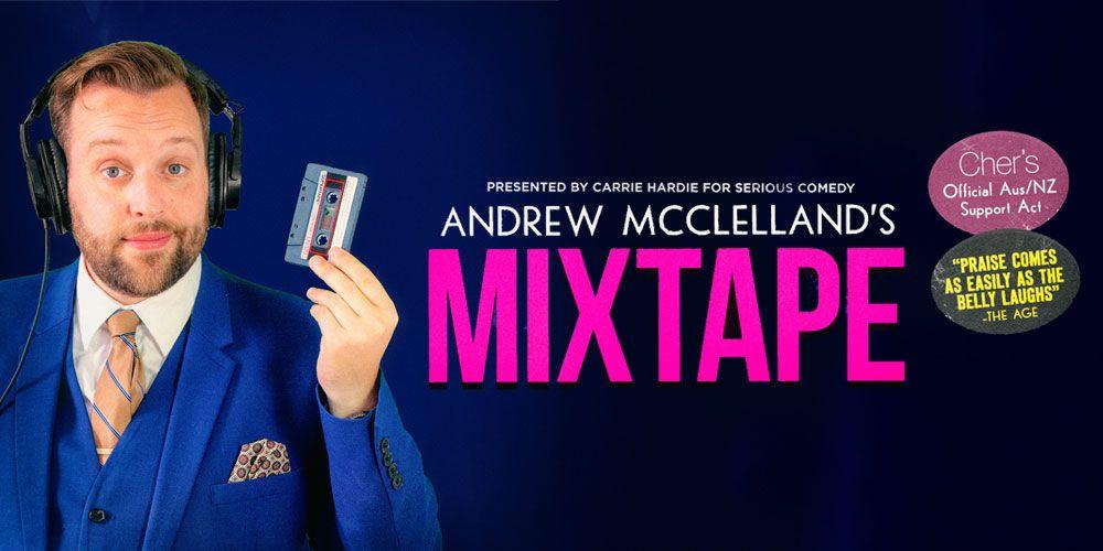 Andrew McClelland's Mixtape