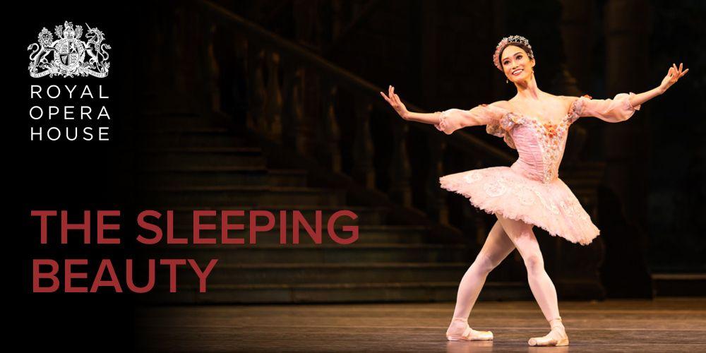 The Royal Ballet: The Sleeping Beauty
